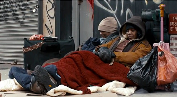 """reaction towards the homeless The homeless are a vulnerable  the impact of the label """"homeless"""" on attitudes toward poor  an attributional analysis of reactions to."""